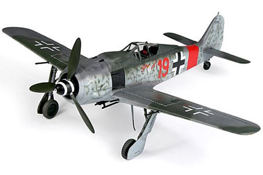 13314 S2 | Focke Wulf FW-190 A-8, Rote 19