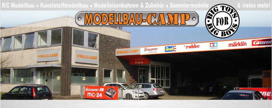 www.MODELLBAU-CAMP.de